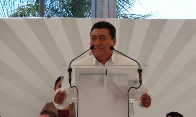 A tres años de gobierno, Chiautla de Tapia sigue mejorando