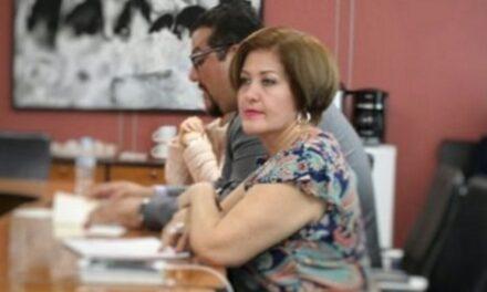 Eva Cadena presentó denuncia por video