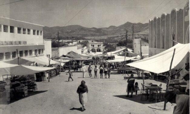 Chiautla de Tapia, año 1968; a Dolores, Fátima y Valentín