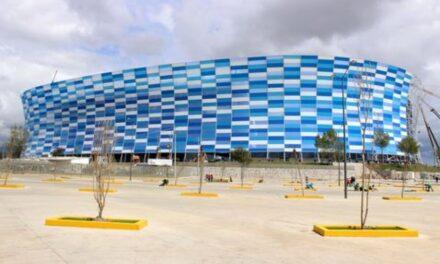 Estadio Cuauhtémoc, entre los candidatos para el Mundial 2026