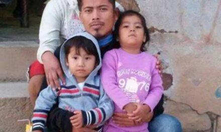 En Acatlán piden ayuda para familia de escasos recursos
