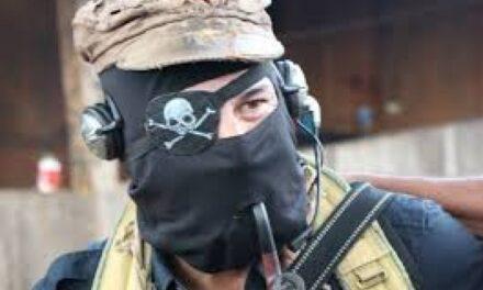 El subcomandante Galeano hace un llamado para luchar en colectivo