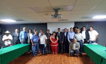 Hacer más sustentable y ecológica la región cañera: Gabriel Conrado González