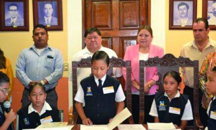 Hoy inician en Izúcar magnos festejos por el Día del Niño
