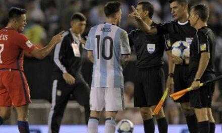La FIFA disminuirá castigo a Messi si acepta ir a Suiza