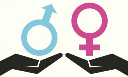 Equidad de género #NicolásDávila