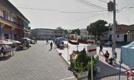 Asaltos a tiendas y casa habitación en Huehuetlán el Chico