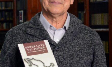 El Yunque sigue vivo y con influencia política y religiosa: Nicolás Dávila