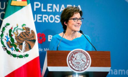 Corrupción frena crecimiento en  México: Citibanamex