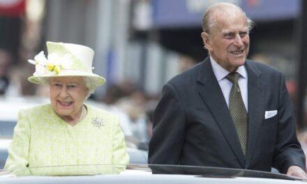 El príncipe Felipe se retira de la vida pública