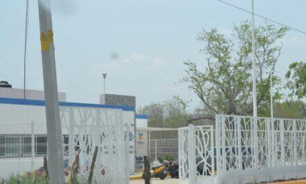 Ciudadanos de Huehuetlán el Chico opinaron sobre el Centro de Salud
