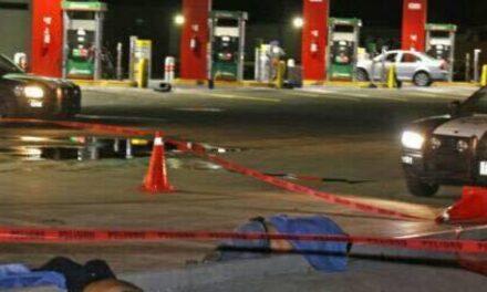Ejecutaron a dos hombres sobre la autopista Puebla-Orizaba