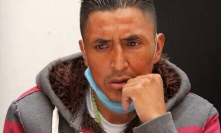 El Chivo exige una disculpa pública a Comisionado Nacional de Seguridad