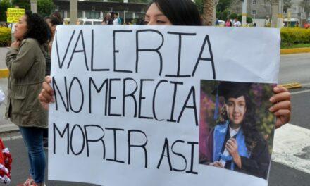 """El municipio es responsable de la muerte de mi hija""; madre de la niña Valeria"