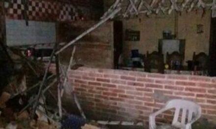 Un sismo de 7 grados sacudió al estado de Chiapas y al país de Guatemala