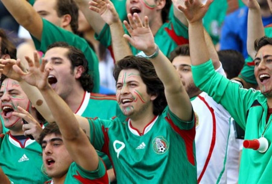 "La FIFA advierte medidas si persiste el grito ""¡ehhh puto!"""