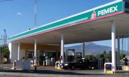 Confirma Pemex que gasolinas clausuradas vendía huachicol