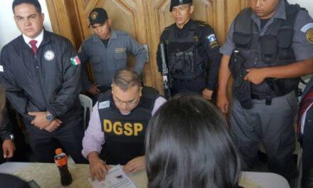 Ya traen de regreso a Duarte a México