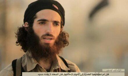 ISIS lanzó su primer video en castellano y amenaza con más atentados en España