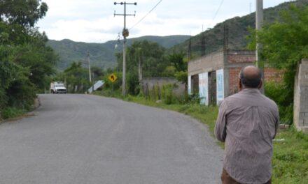 Termina gobierno de Memo Martínez y no le cumple a Acatlán