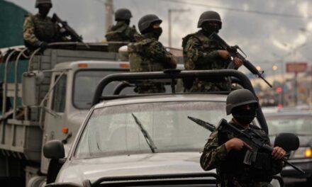 Se intensifican operativos en la Mixteca poblana y oaxaqueña