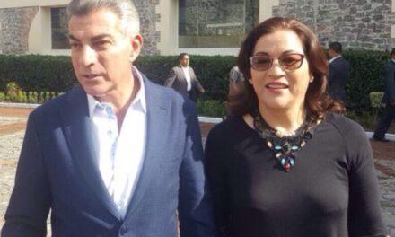 Evelia Rodríguez, testigo de convenio entre Estado y cámaras empresariales