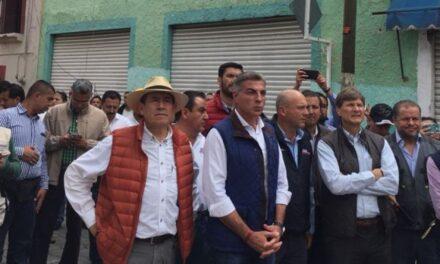 Atlixco seguirá siendo Pueblo Mágico pese a daños tras sismo; Miguel Ángel Domínguez