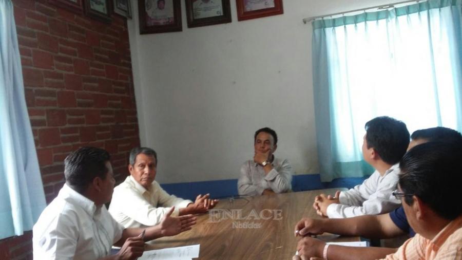 Integrantes del Centro de Mando de Izúcar realizaron un recorrido en Epatlán