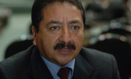 Otra vez, se destapa Oscar Aguilar para la candidatura del PRI a la gubernatura