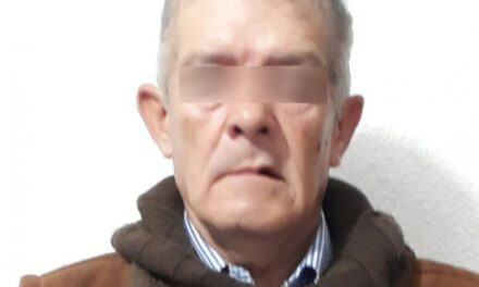 Fue asegurado un ladrón de Jalisco en el estado de Puebla