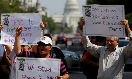El Gobierno de Trump eliminó el programa DACA