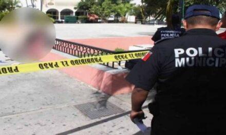 Balacera en Huauchinango dejó 5 personas muertas y 3 heridas