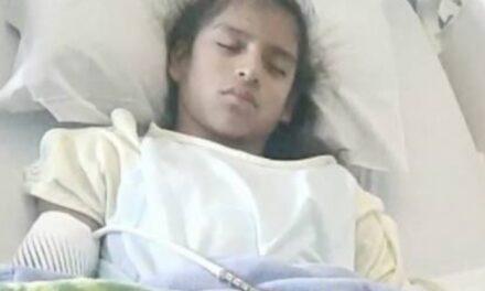 Patrulla fronteriza detiene a niña inmigrante tras ser sometida a una cirugía en Texas