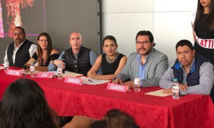 "Gira ""90´s Pop Tour"" lista  para llegar a Puebla"