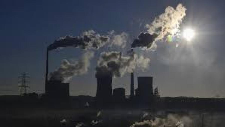 Contaminación, responsable del 16 por ciento de muertes a nivel mundial