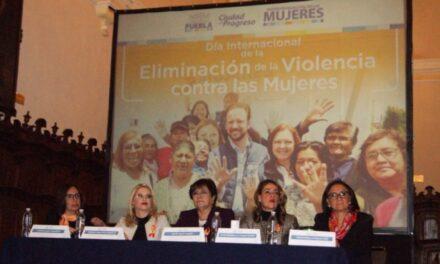 La FGE, IMM y el TSJ implementan acciones en favor de la mujer