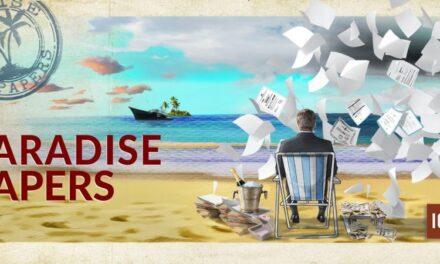 """""""Papeles del paraíso"""": SHCP analiza información, SAT revisará casos"""