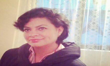 Continúa investigaciones por el asesinato de Patricia N