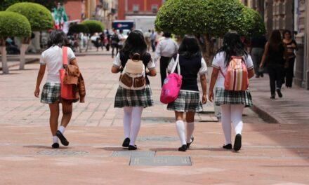 En México, una de cada 5 mujeres se casan antes de los 18 años