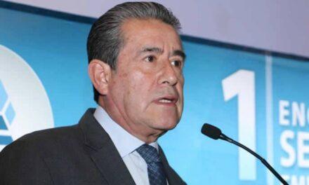 Se reforzará seguridad en carreteras de Puebla: Diódoro Carrasco