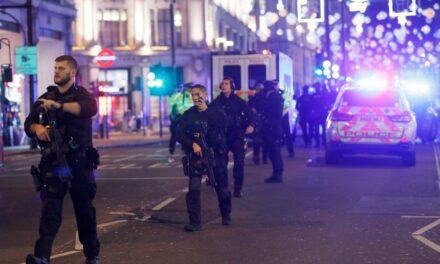 Incidente en Londres mantiene a los ciudadanos en alerta