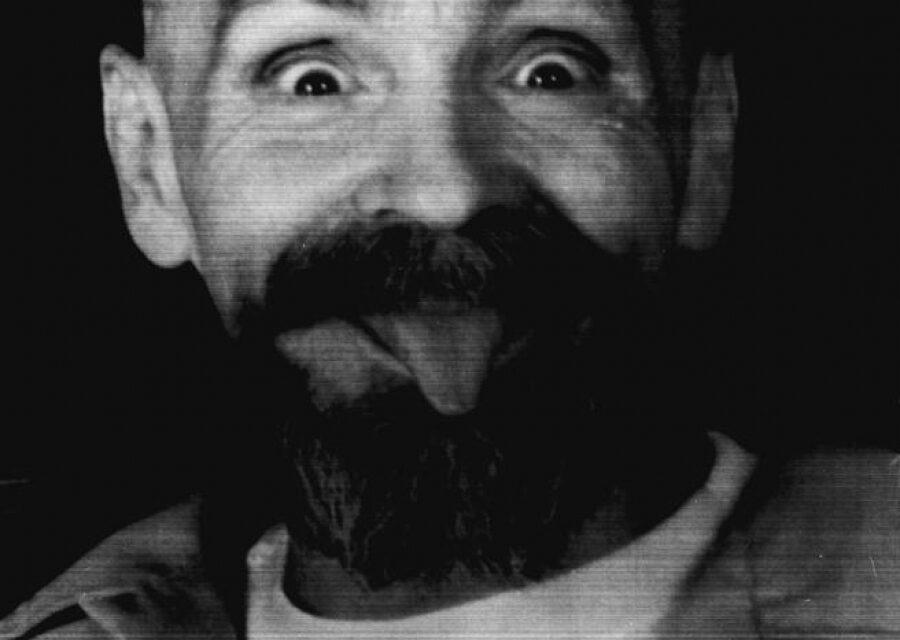 Falleció el asesino Charles Manson