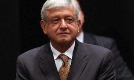 Desafortunada declaración de López Obrador #GabrielSánchez