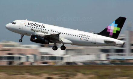 Volaris comprará 80 aviones a la aerolínea Airbus