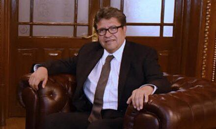 La amnistía que propone AMLO se ha puesto en marcha Colombia, Italia y EU: Monreal