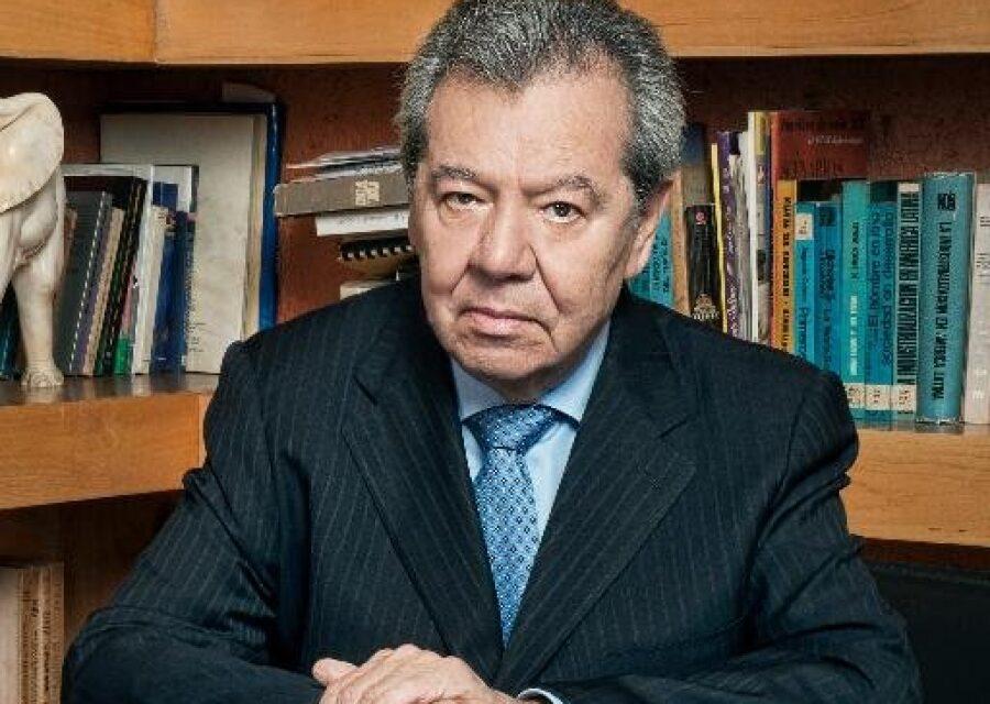 Exige Muñoz Ledo elecciones libres y la cancelación del registro del PRI