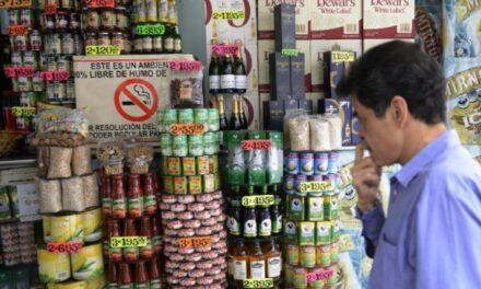 Los mexicanos gastan más en alimento, bebida y cigarros: ENIGH