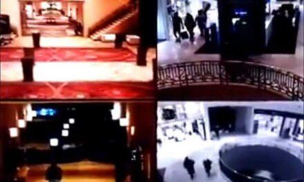 Detienen a mexicanos durante asalto a joyería en Uruguay