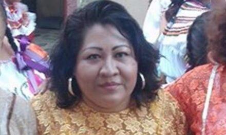 Asesinan precandidata del PRD en Guerrero
