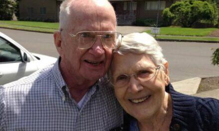 Tras 66 años de matrimonio, pareja acuerda morir juntos con eutanasia